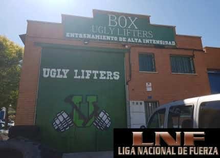 UglyLifters